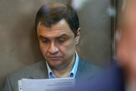 Обвинитель просит 5 лет заключения для экс-замминистра культуры Пирумова