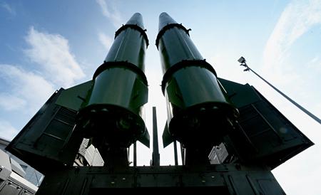 Российская Федерация ответит бронетанковой дивизии США вПольше группировкой «Искандеров»
