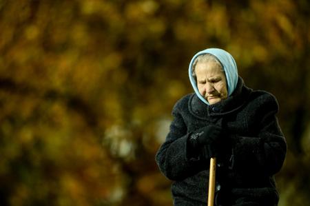 Пенсионерам ХМАО выплатят премию. Патриоты округа получат больше