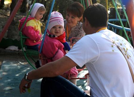 ВМосгордуме поддерживают предложения поросту пособий семьям сдетьми