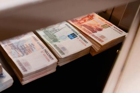Два кузбасских города привлекли вСбербанке кредиты на100 млн руб