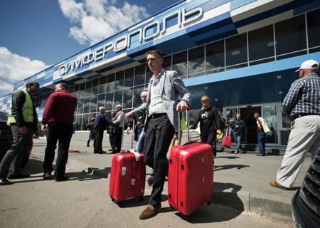 Цены наавиабилеты вРостов-на-Дону могут подорожать на20% из-за нового аэропорта
