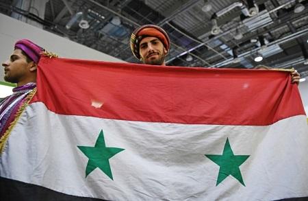Лавров: предполагается представительный состав Конгресса народов Сирии
