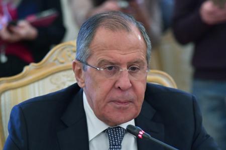 Лавров: США пробуют санкциями потеснить РФ нарынке вооружений ивэнергетике