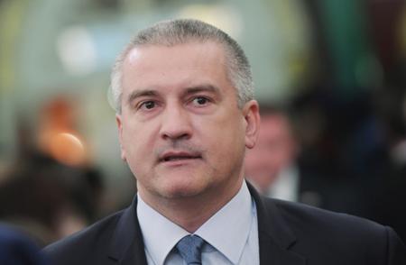 Руководитель Крыма поведал о вероятной диверсии наЛЭП вгазопроводах