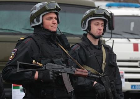 Порядок в столицеРФ вноябрьские праздники обеспечат 9 тыс правоохранителей