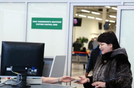 ВПриморье окончательно будет введён режим электронной визы