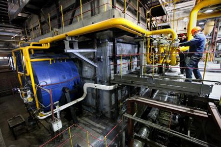 Строительство Сакской ТЭЦ вКрыму обойдется в14 млрд руб.