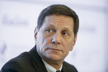 Кремль с разумением отнесся к вероятному отказу отпоказа Олимпиады наТВ