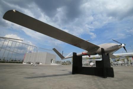 «Калашников» делает компанию-оператора беспилотной авиации