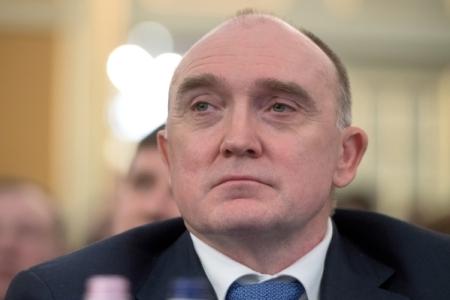 Борис Дубровский направил вЗСО законодательный проект оналоговых льготах заснижение выбросов