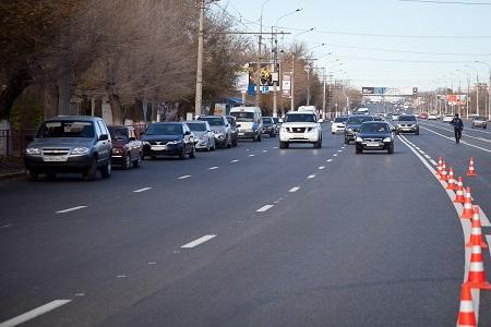 Дорожники вВолгоградской области починят  в 2018-ом  неменее  160км автотрасс