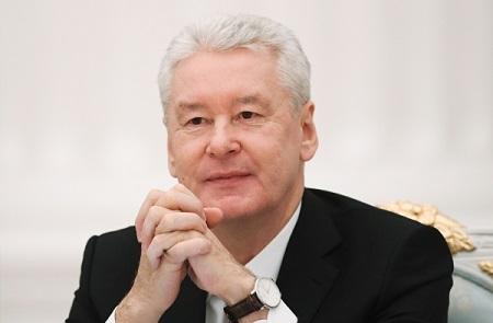 С.Собянин встретился сучителями школ, принимавших участие втестировании PIRLS