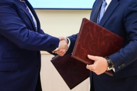 Усс подпишет меморандум осотрудничестве компаниями на513 млрд руб.