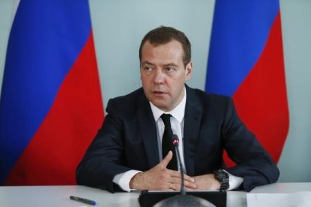 Медведев дал поручения поразвитию сети аэропортов на далеком Востоке