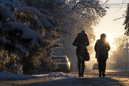 ВЧелябинской области недобавится снега