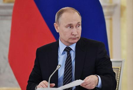 Владимир Путин считает дело кинорежиссера Серебренникова «расследованием, ноне преследованием»
