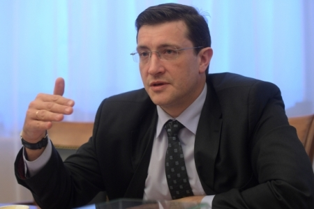 Новое министерство появится вструктуре руководства Нижегородской области
