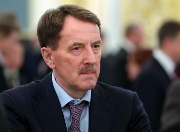 Воронежцы просят В.Путина вернуть Гордеева напост губернатора