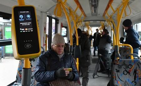 ВВолгограде закупают еще 10 актуальных насегодняшний день  высокоскоростных  трамваев
