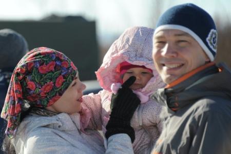 Путин продлил срок действия программы материнского капитала