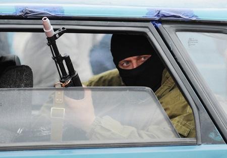 Путин установил предельную штатную численность служащих МВД