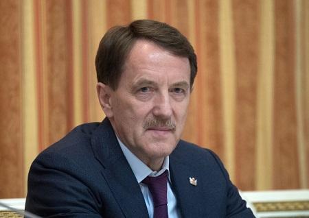 Экс-губернатор Калининградской области лишился места вСовете безопасностиРФ