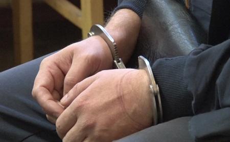 Обвиняемый вподжоге дома наОлимпийской тюменец взят под стражу