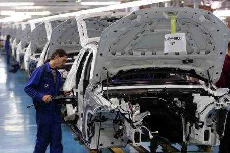 БМВ открыл дочернюю компанию вКалининграде