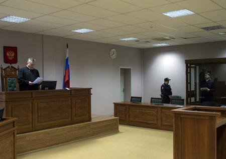 Первосвященника  Грозовского приговорили к 14-ти  годам поделу опедофилии