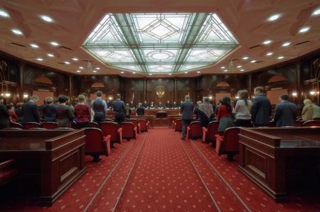 Навальный пожаловался вКонституционный судРФ назакон овыборах президента