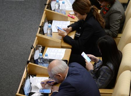 Парламент Крыма увеличил недостаток бюджета внынешнем году на687 млн