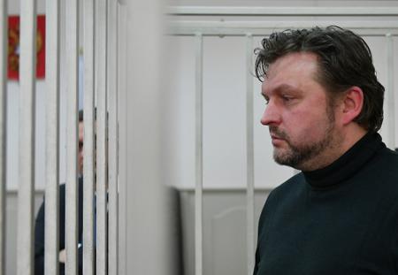 Экс-губернатора Кировской области приговорили к 8-ми годам колонии строгого режима