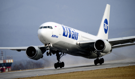 UTair открывает постоянный рейс Москва-Калуга