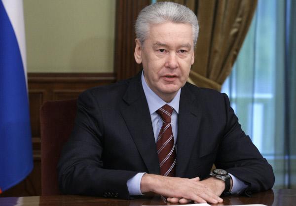 Собянин описал метод помощи мэрии обманутым дольщикам столицы