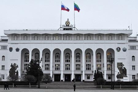 Народные избранники Дагестана поддержали кандидатуру Здунова напост премьера