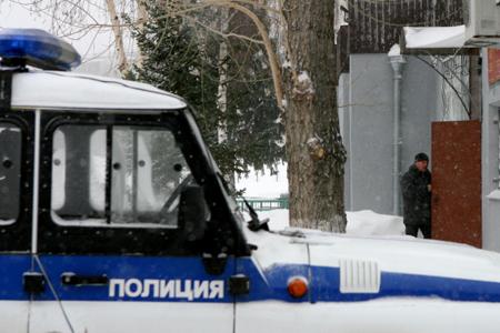 Убезработной москвички похитили имущество насумму около 16,7 млн руб