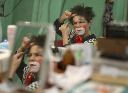 Росгосцирк осуждает директора Ростовского цирка вфинансовых нарушениях ипредлагает ему уволиться
