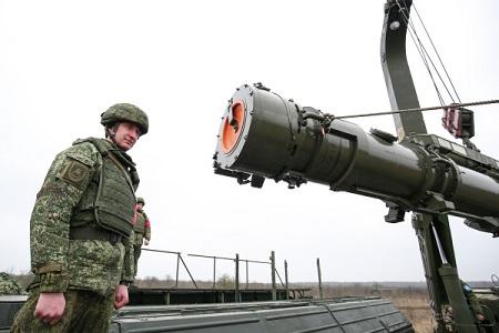Шойгу: Новейшее оружие защитит суверенитет Российской Федерации намногие десятилетия вперед