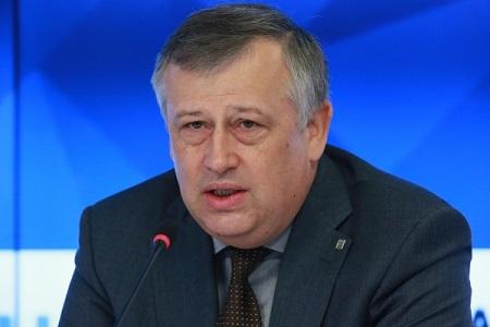 «Володя»— Симоньян предложила название для супероружия Российской Федерации