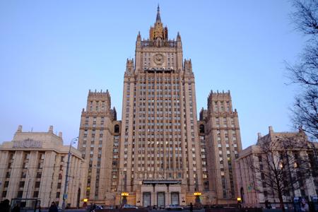 Багдад рассчитывает напомощь Российской Федерации ввосстановлении страны— руководитель МИД Ирака