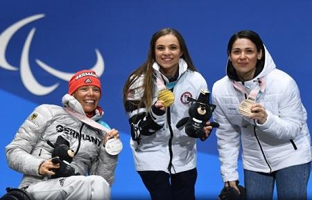 Всероссийские состязания попаралимпийским видам спорта стартуют 20марта