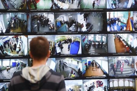 «Ростелеком» объявил оросте хакерской активности перед выборами Российского Президента