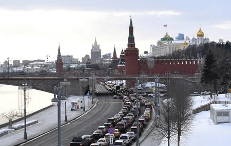 Кремль вовремя ответит навысылку дипломатов