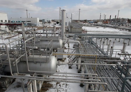 Руководство «Черноморнефтегаза» подало вотставку