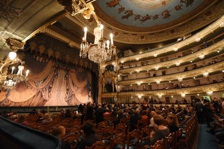 ВМариинке-2 пройдет премьера оперы «Царская невеста»
