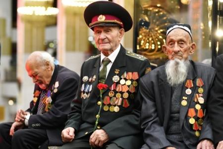 Тверская область вдвое увеличила выплаты ветеранам Великой Отечественной войны ко Дню Победы - Главные события - Центральный федеральный Округ