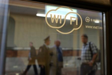 Оператор Wi-Fi вметро столицы объявил, что готов сотрудничать сРоскомнадзором