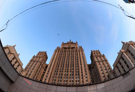 Рябков объявил, что РФ ответит на вероятные новые санкции G7
