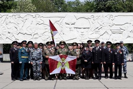ВТатарстан прибудут участники автопробега «Вахта памяти. Сыны Великой победы»